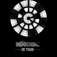 Tournée 2018 d'Indochine